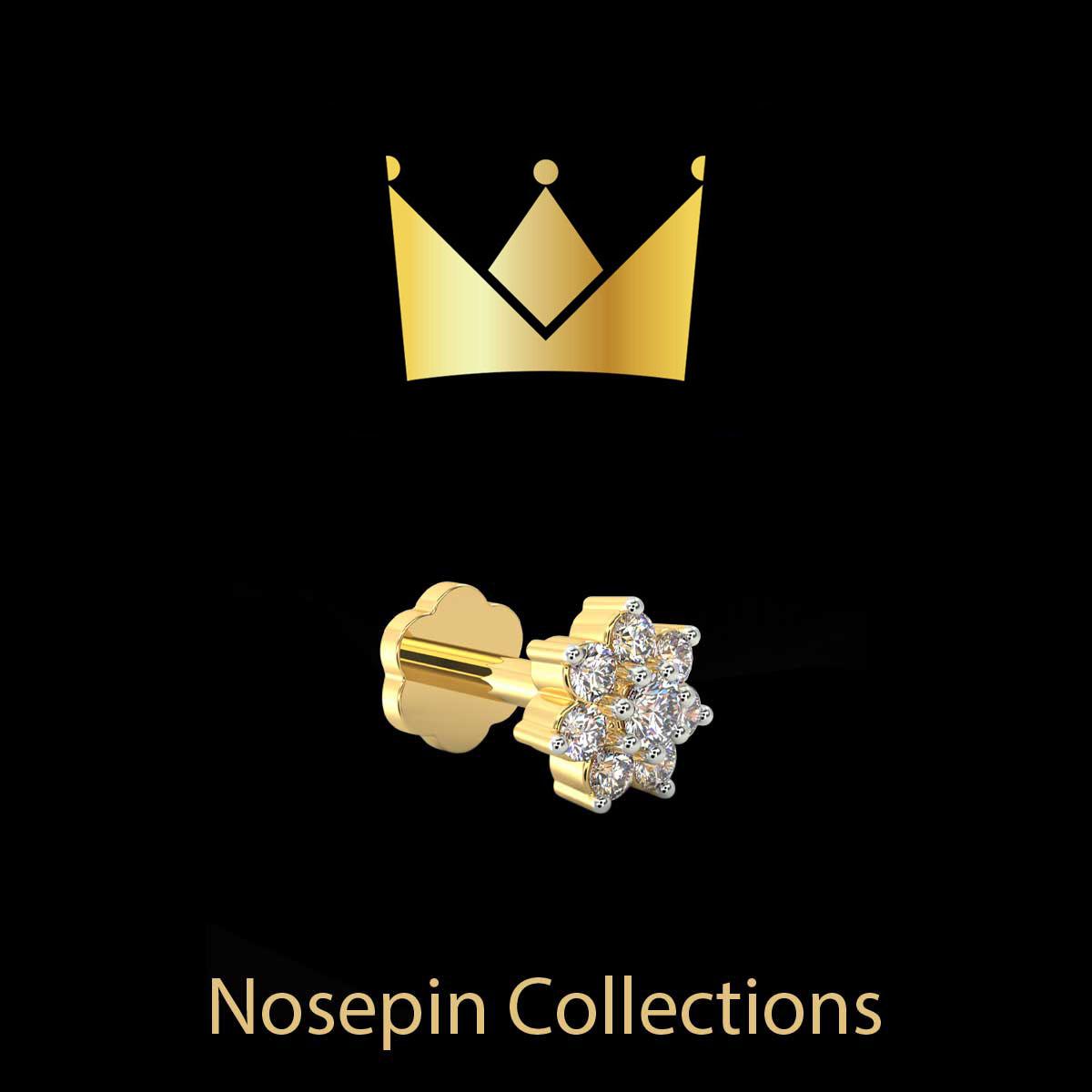 Nosepins