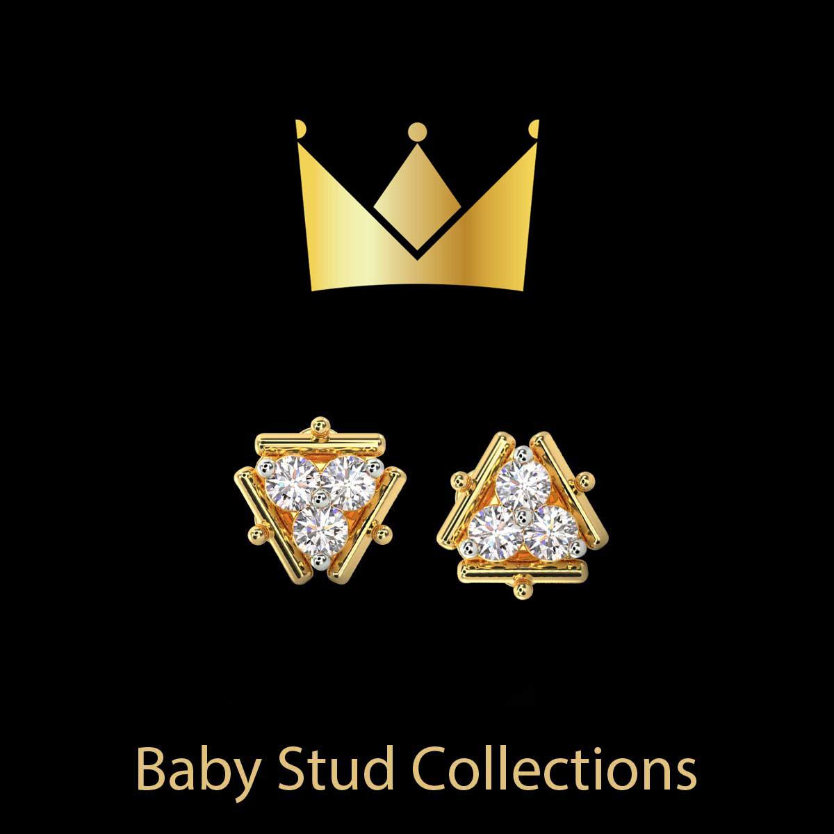 Baby Studs